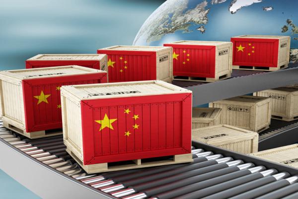Resultado de imagem para importação china