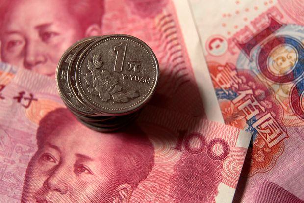 moeda chinesa yuan