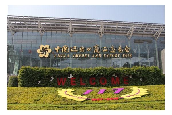 Canton Fair em Guangzhou