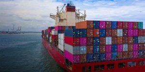 Principais produtos importados da China pela indústria brasileira