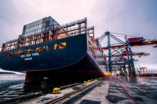 Conhecimento de embarque marítimo: O que é e como avaliar nas importações da China?