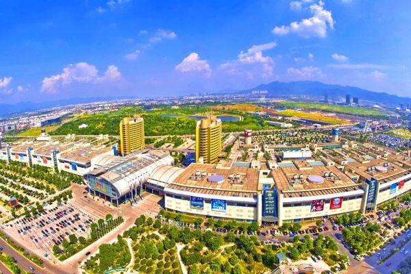 YiwuGo: Guelcos fecha parceria com site chinês para importar da China