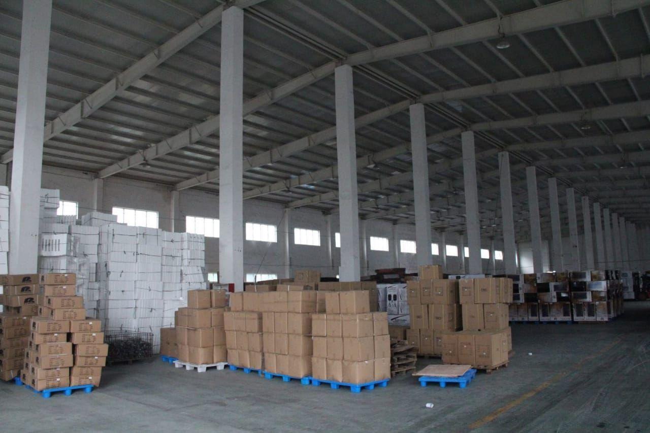 Compras on-line na China: onde as encomendas estão se acumulando