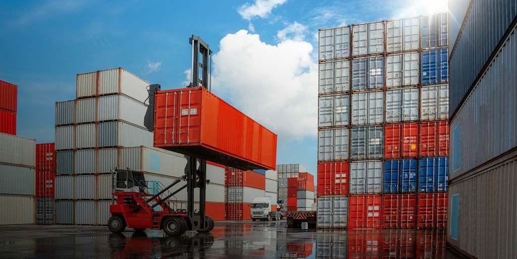 O que é container LCL e quais os cuidados na hora de contratar