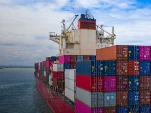 Tipos de container para o frete marítimo